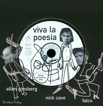 Viva la Poesia - Christian Ide