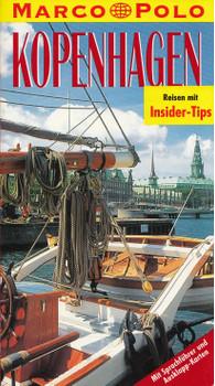 Marco Polo Reiseführer: Kopenhagen - Reisen mit Insider- Tips - Mit Sprachführer im Anhang [Broschiert, 3. Auflage 1997]