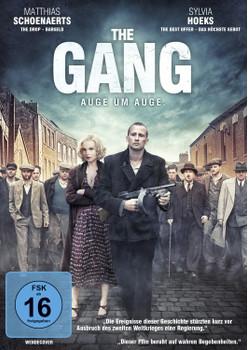 The Gang - Auge um Auge.