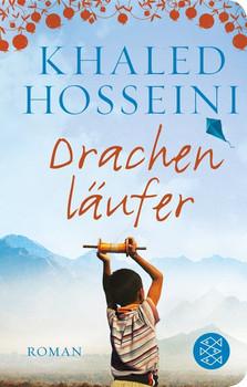 Drachenläufer. Roman - Khaled Hosseini  [Gebundene Ausgabe]