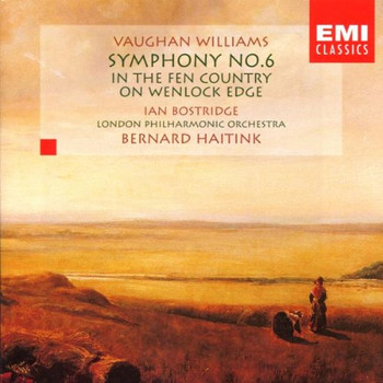 Ian Bostridge - Sinfonie 6 / On Wenlock Edge