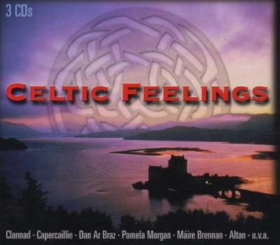 Various - Celtic Feelings