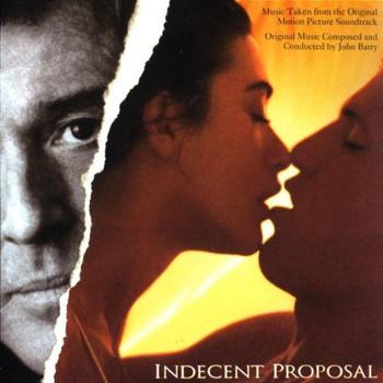 Indecent Proposa - Indecent Proposal - Ein Unmoralisches Angebot