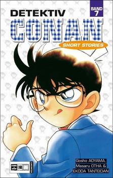 Detektiv Conan Short Stories 07 - Gosho Aoyama