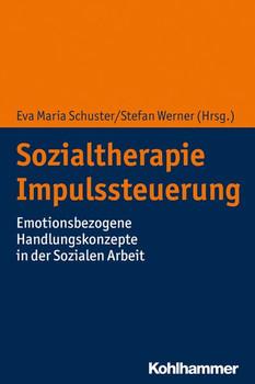 Sozialtherapie Impulssteuerung. Emotionsbezogene Handlungskonzepte in der Sozialen Arbeit [Taschenbuch]