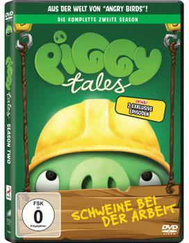 Piggy Tales - Die komplette zweite Season