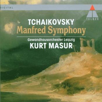 Kurt Masur - Manfred-Sinfonie