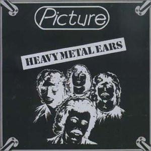 Picture - Heavy Metal Ears