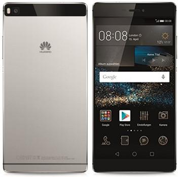5c619aa578a90 Comprar Huawei P8 16GB gris titanio barato reacondicionado