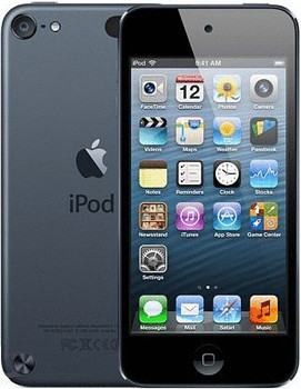 Apple iPod touch 5G 64GB grigio siderale