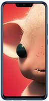 Huawei P smart Plus Dual SIM 64GB paars