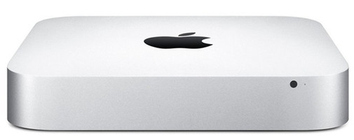 Apple Mac mini CTO 2.66 GHz Intel Core 2 Duo 8 GB RAM 320 GB HDD (5400 U/Min.) [Metà 2010]