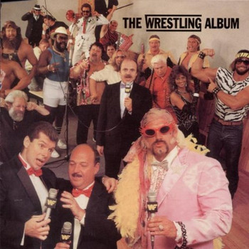 Wwf:the Wrestling Album - Wwf:the Wrestling Album