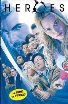 Heroes - Der Comic zur TV-Serie, Bd. 1