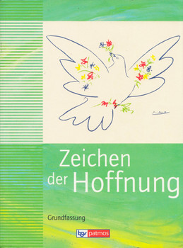Zeichen der Hoffnung: Grundfassung Religion - Sekundarstufe I - Jahrgangsstufen 9/10 - Werner Trutwin [Broschiert, 1. Auflage 2007]