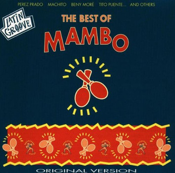 Various - The Best of Mambo Vol.1