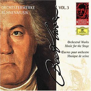 Abbado - Beethoven-Edition Vol.3/Orchesterwerke