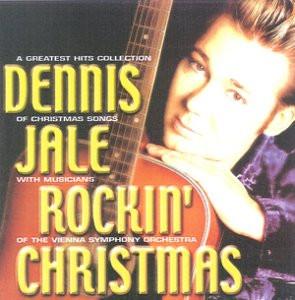 Dennis Jale - Rockin' Christmas