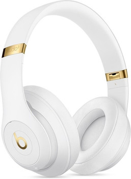 Beats by Dr. Dre Studio3 Wireless bianco