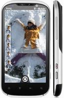 HTC Amaze 4G negro y plata