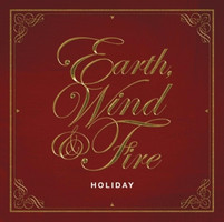 Earth,Wind & Fire - Holiday