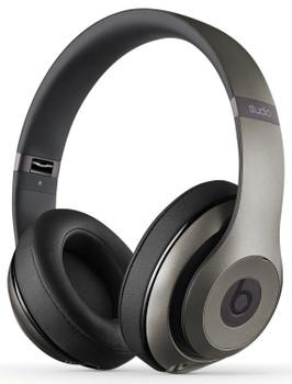 Beats by Dr. Dre Studio 2.0 grijs