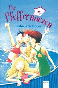Die Pfeffermiezen - Patricia Schröder
