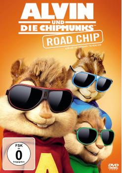Alvin und die Chipmunks: Road Chip