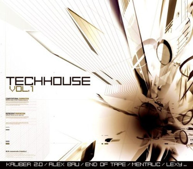 Various - Techhouse Vol.1