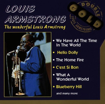 Louis Armstrong - The Wonderful Louis Armstrong