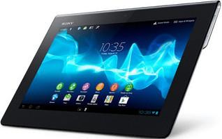 "Sony Xperia Tablet S 9,4"" 64GB [WiFi + 3G] nero e argento"