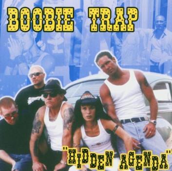 Boobie Trap - Hidden Agenda