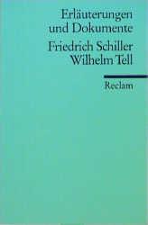 Friedrich Schiller 'Wilhelm Tell' - Josef Schmidt