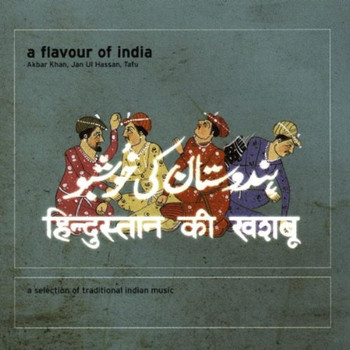 Various - Flavour of India