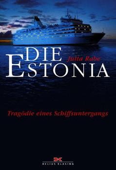 Die Estonia - Jutta Rabe