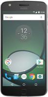 Motorola Moto Z Play Doble SIM 32GB negro plata