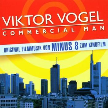 Victor Vogel - Commercial Man [Soundtrack]