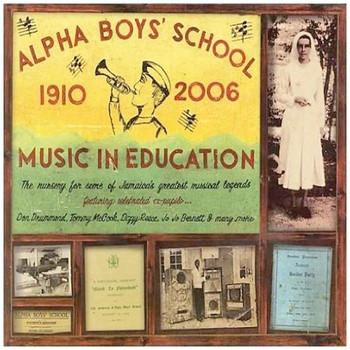 Various - The Alpha Boys School,Kingston