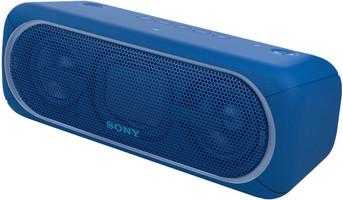 Sony SRS-XB40 azul
