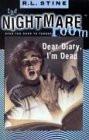 Dear Diary, I'm Dead (The Nightmare Room) - Stine, R. L.