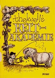 Thelwells Reit-Akademie - Norman Thelwell