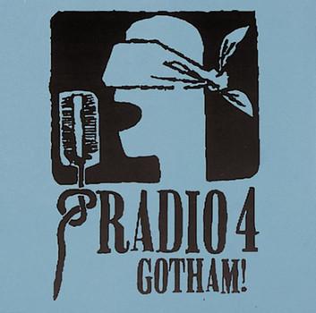 Radio 4 - Gotham