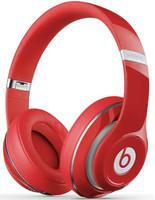 Beats by Dr. Dre Studio Wireless rojo