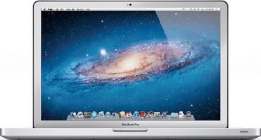 "Apple MacBook Pro CTO 17"" (Haute résolution anti-reflets) 2.4 GHz Intel Core i7 8 Go RAM 750 Go HDD (7200 tr/min.) [Fin 2011, Clavier anglais, QWERTY]"