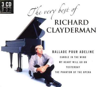 Richard Clayderman - Best of,the Very