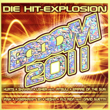 Various - Booom 2011-the First