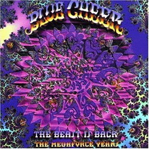 Blue Cheer - The Beast Is Back