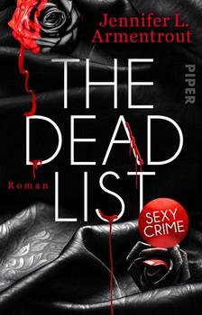 The Dead List. Roman - Jennifer L. Armentrout  [Taschenbuch]