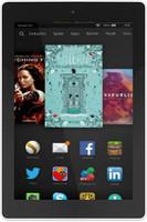 "Amazon Fire HD 7 7"" 8GB [wifi] wit"