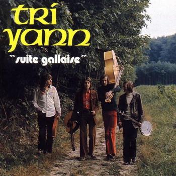 Tri Yann - Suite Gallaise